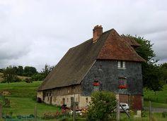 Lisieux (Normandy, France)