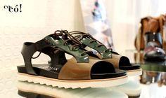 Sandalias de C.Doux para Cocó Zapatos
