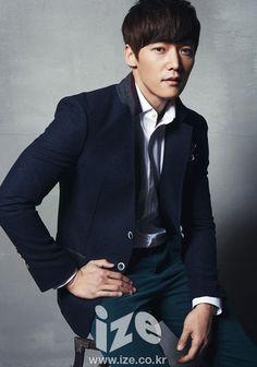 """최진혁 """"예전엔 내 목소리가 별로 안 좋다고 생각했다"""" #drama #actor #ize"""