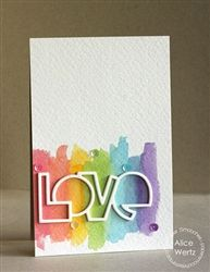One of a kind, hand drawn images that are whimsical, unique and super fun to create with! Providing the best quality photopolymer clear stamps, outstanding customer service and so much more.