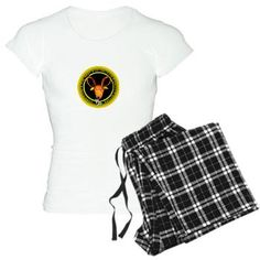 Capricorn astrology by valxart Pajamas $39.09  By Valxart.com at http://cafepress.com/valxart Get your beauty rest in style with this comfy womens pajama set. These cozy pjs come with your choice of a soft pink/black or white/black plaid flannel bottom, plus your choice of black or white tee top. The custom, personalized pajamas also make great sweat pants.      Unisex flannel bottom is 100% cotton (4 oz) & has no fly and no pockets     Choose a pink/black or white/black plaid bottom