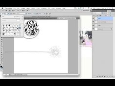 Digital Stamp Tutorial by Shanna Noel for Studio Calico