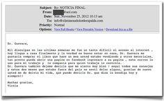 Testimonio 58 - Elimine Su Dolor de Espalda     http://www.ElimineSuDolorDeEspalda.com/blog