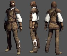 Guild Wars Marksman Male by YeeWu on deviantART Shooting Club, Game Shooting, Guild Wars 2, File Image, Phan, Face And Body, Pirates, Fantasy Art, Character Design
