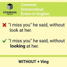 #English #learningenglish #language #grammar English Vinglish, Better English, English Tips, English Idioms, English Writing, English Study, English Lessons, English Grammar, Essay Writing Skills