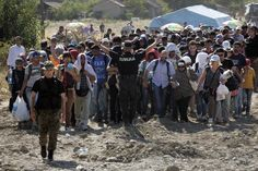 Grenzen kontrollieren und sofortiger Einwanderungsstopp von Markus Melzl Markus Melzl ist ehemaliger Kriminalkommissär und Sprecher der ...