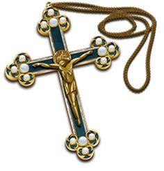 Cross of Coronado 十字架 Indiana Jones, Jaba, Random Stuff, Religion, Relax, Tattoo, Google Search, The Exorcist, Random Things