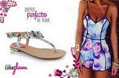 #Outfit de #primavera, ¿qué les parecen estos trajes de baño?