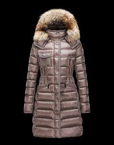 Moncler Khloe Parka Coat $1,975 Buy AW17 Online Fast