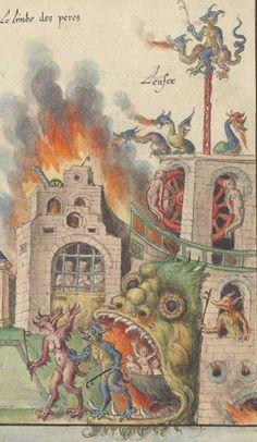 Le Mister par parsonages de la vie, passion, mort, resurrection et assention de Nostre Seigneur Jesus Christ, 1547