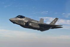 F-35 A