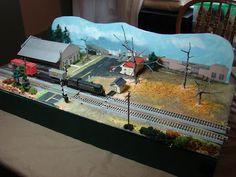 Troy depot