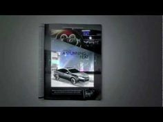 Lexus being stylish and clever #youtube #video