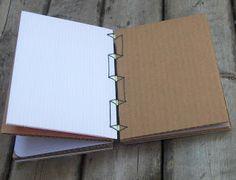 My Handbound Books - Bookbinding Blog: Corrugated Cardboard