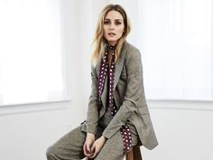 Olivia Palermo: Steal Her Style