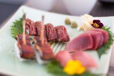 Umami Restaurant by Michel Roth – President Wilson – Geneva - Sushi #food #dinner #sushi #umami #japanese #japanisch #Schweiz #switzerland
