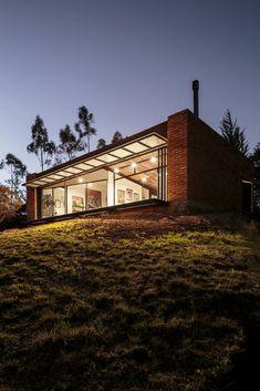 Gallery - El Guarango House / Bernardo Bustamante - 4