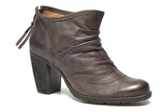 Dkode Carter II Ankle boots in Grey at Sarenza.co.uk (252329)