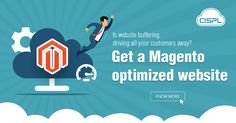 Magento is one of the most magnificent CMS platforms available in the market. Therefore, performance optimization of the same is on top priority as it offers proper functionality to the website. This article is about the top ten process to get the optimization done. #Magento #Performance_Optimization #CodeClouds