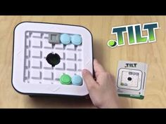 Saw Tilt for the first time a year ago at Toy Fair 2011 in NYC and immediately introduced it to our students!