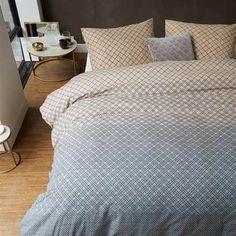 Beddinghouse Linee Dekbedovertrek 240 x 200/220 cm Bedtime, Comforters, Rum, Blanket, Furniture, Home Decor, Products, Twin Cribs, Dekoration