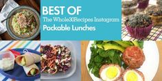 Best of Whole30 Recipes: Packable Lunches   The Whole30® Program