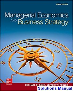 Using financial accounting information the alternative to debits managerial economics and business strategy 9th edition baye solutions manual test bank solutions manual fandeluxe Images
