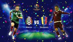 México y Venezuela van por el liderato del Grupo C y buscan evitar a la Argentina de Messi  Las selecciones de México y Venezuela se jugarán este lunes el primer lugar del Grupo C y así evitar a Argentina en el cruce de cuartos de final de la Copa América Centenario en el tercer partido para ambos equipos en el torneo.  La escuadra del entrenador colombiano Juan Carlos Osorio es ampliamente favorita para conseguir el primer lugar en la zona C aunque los dirigidos por el exportero han…