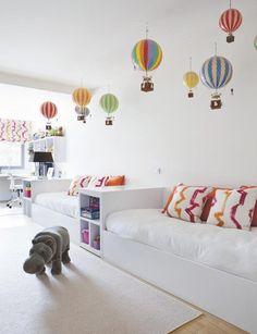 20 Fantastic Kids Playroom Design Ideas – My Life Spot Girls Bedroom, Bedroom Decor, Bedroom Ideas, Modern Bedroom, Childrens Bedroom, Kid Bedrooms, Bedroom Furniture, Trendy Bedroom, Luxury Bedrooms