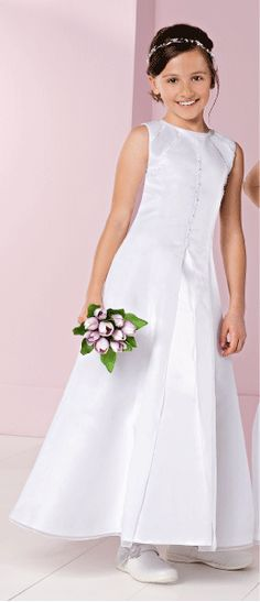 14 Best Communion Dresses Accessories Images On Pinterest