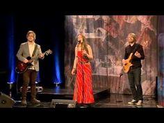 """▶ Jüri Üdi klubi: Triinu Taul - """"Maa hing"""" - YouTube"""