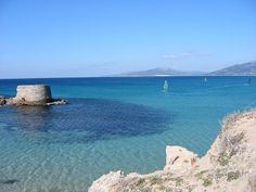 Tarifa, Spain -  want to go watch the sailboat race :) Been here. Supposedly the windiest place on Earth.