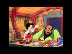 Pinocchio and Stromboli go to at least haha Kid Movies, Disney Movies, Very Old Man, Stromboli, Pinocchio, Anastasia, Walt Disney, Haha, Songs