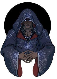 Hoje, vou falar um pouco mais sobre os oito Ainur , que são conhecidos como Aratar e, mesmo entre os Valar , merecem destaque. Por isso, sã...