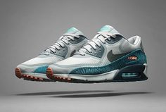 Dont get caught without your pair of NIKE AIR MAX 90 HIGH for winter, #Fashion shoes online cheap air max shoes,nike free shoes,nike shoes