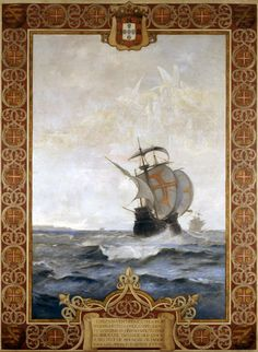 Portuguese golden age of discovery