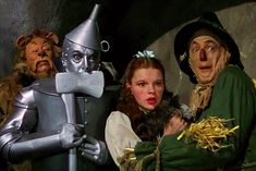 Wizard of Oz: 21 Wonderful Facts About the Movie