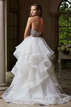 WTOO Nori Skirt - Style 14032 [14032] - $875.00 : Wedding Dresses, Bridesmaid Dresses, Prom Dresses and Bridal Dresses - Best Bridal Prices