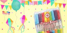Make it a party with Budget Saver!