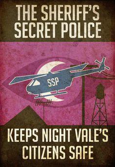 WelcomeTo Night Vale – Pilot   Genius