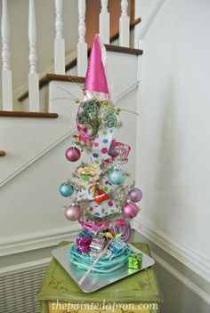 Party Panache, Simple Dinner Party and Pasta Lollipop Trees Birthday Tree, 22nd Birthday, Special Birthday, Birthday Candles, Birthday Parties, Happy Birthday, Birthday Ideas, Lollipop Tree, Holiday Tree