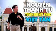 Con trai cố ký giả Đạm Phong tuyên bố sẽ kết thúc Việt Tân tại Houston