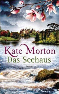 Das Seehaus: Roman eBook: Kate Morton, Charlotte Breuer, Norbert Möllemann: Amazon.de: Kindle-Shop
