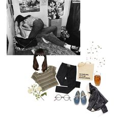 Kiss me by astridf on Polyvore featuring polyvore fashion style Vans Alba Botanica
