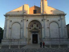 Duomo malatestiano di Rimini