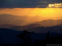 Great Smoky Mountains National Park - HawkeBackpacking.