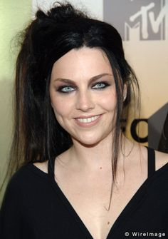 Amy Lee I dunno what I'd do without her  EV5EVER