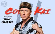 80s Movies, Movie Tv, Kat Williams, William Zabka, Cobra Kai Dojo, Karate Kid Cobra Kai, Tv Reviews, Miyagi, Classic Movies