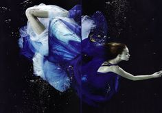 Alix Malka - Subaquatic Photography