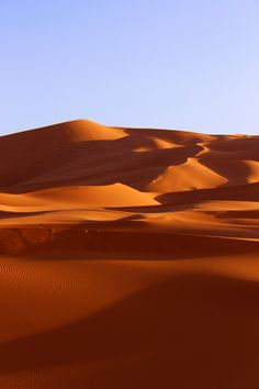 Sahara Desert, Morocco 2014 by Arianna Todisco